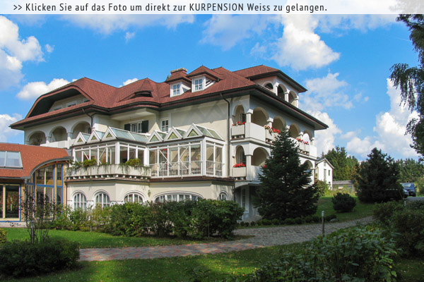 kurpension weiss