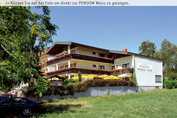 pension weiss